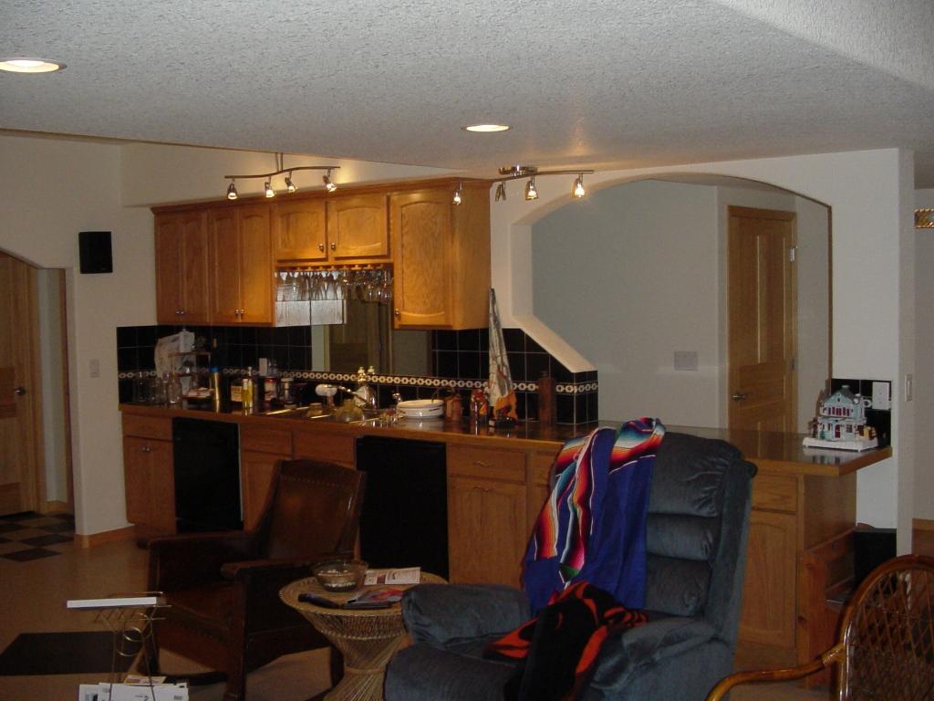 Basement In Law Suites